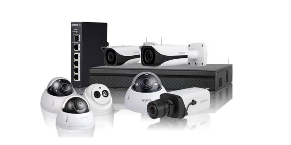 Empresa de instalación de cámaras de videovigilancia en Tenerife y Gran Canaria